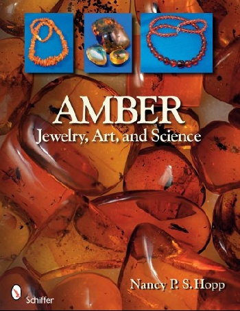 Amber Jewelry, Art, & Science amber run