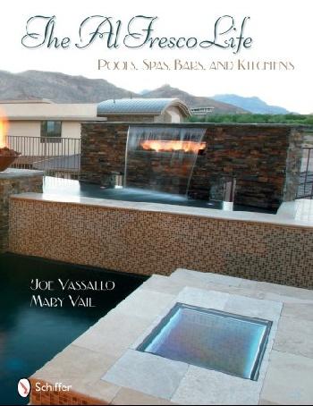 Al Fresco Life: Pools, Spas, Bars, and Kitchens ryad mogador al madina ex lti al madina palace 4 агадир