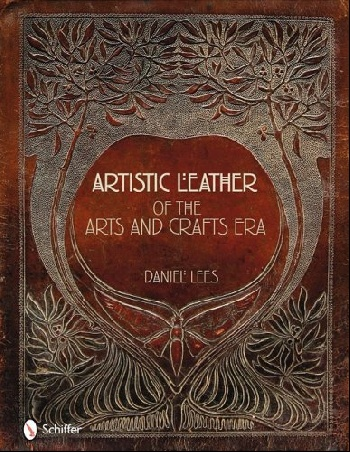 Artistic Leather of the Arts and Crafts Era gf005 arts&amp crafts