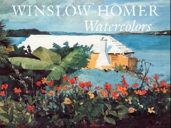 Winslow Homer Watercolors winslow homer