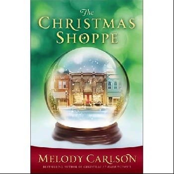 The Christmas Shoppe the little old lady who struck lucky again