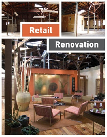 Retail Renovation