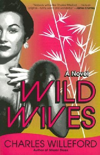 Wild Wives wild wives