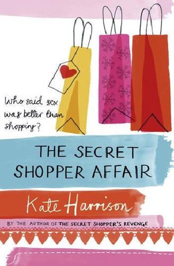The secret shopper affair an accidental affair