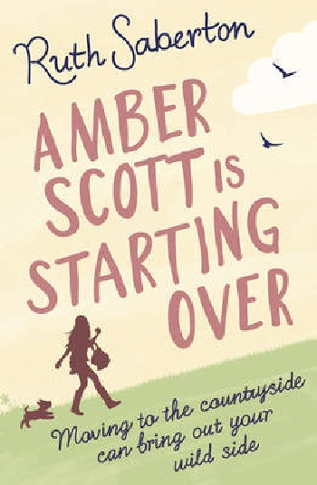 Amber Scott Is Starting Over starting over