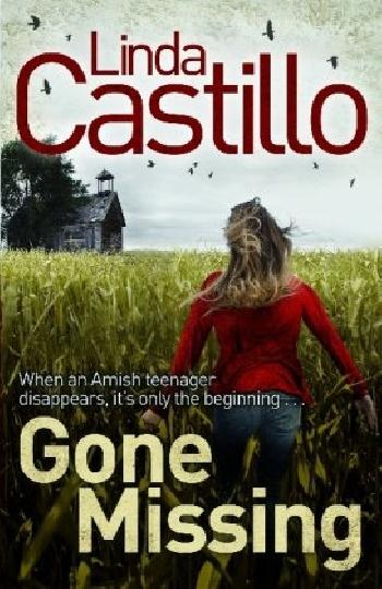 Gone Missing castillo linda gone missing