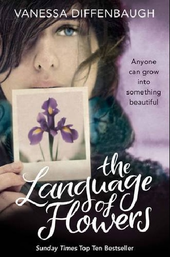 The Language of Flowers early signs of language shifting