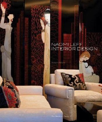 Naomi Leff: Interior Design naomi