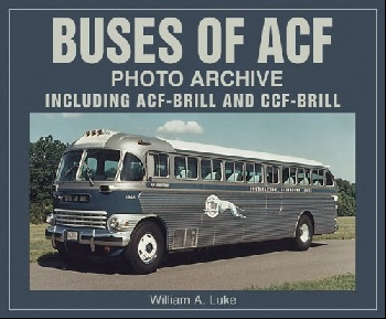Buses of Acf Photo Archive: Including Acf-Brill and Ccf-Brill ( Photo Archives )