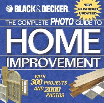 Comp Photo Guide To Home Improvements a comprehensive guide to valuate it and it security investments