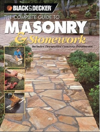 Complete Guide to Masonry & Stonework