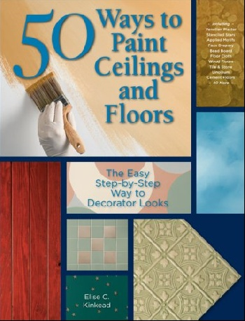 50 Ways to Paint Ceilings and Floors violet ugrat ways to heaven colonization of mars i