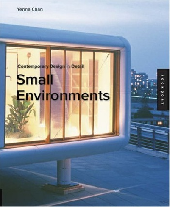 Small Environments small graphics design innovation for limited spaces