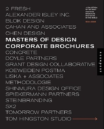 все цены на  Masters of Design: Corporate Brochures  онлайн