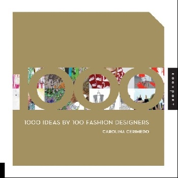 1000 Tips by 100 Fashion Designers dwm 1000