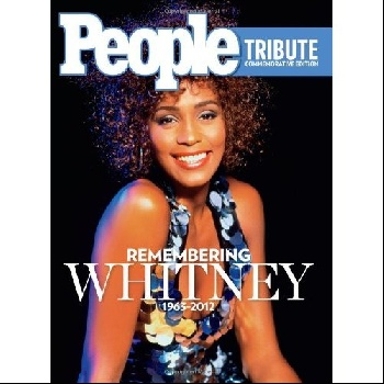 People Remembering Whitney Houston: A Tribute britain and her people