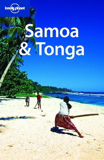 Lonely Planet Samoa & Tonga 6 the lonely polygamist – a novel