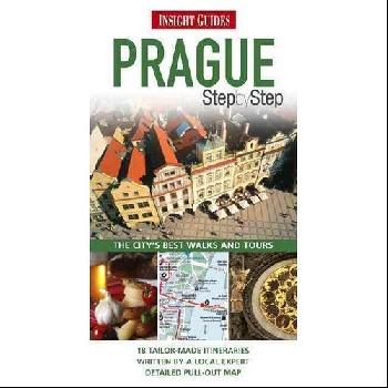 Insight Guides: Prague Step by Step