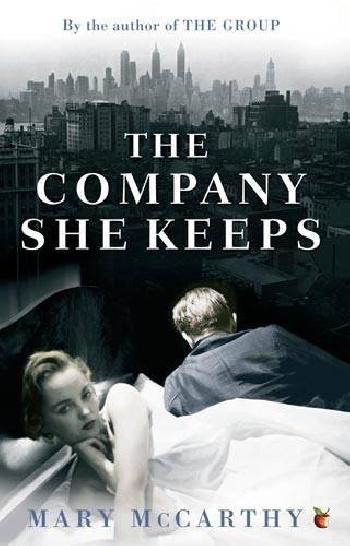 The Company She Keeps what she left