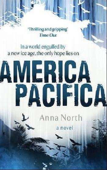 America Pacifica america pacifica