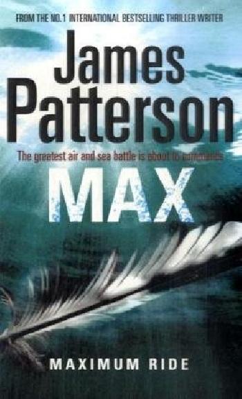 Maximum Ride: Max maximum ride школа выживания