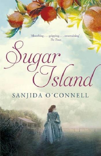 Sugar Island sugar