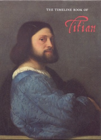 Timeline Book Of Titian, The italian visual phrase book