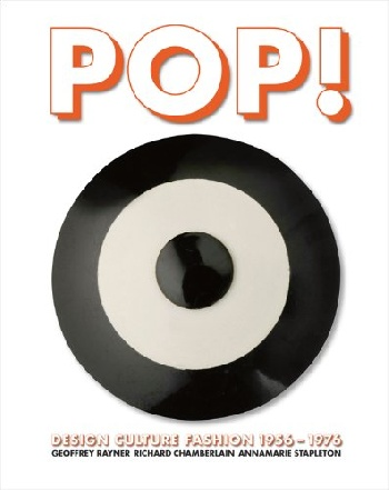 Pop! Design, Culture, Fashion 1955-1976 урна such as cis 240l 100l