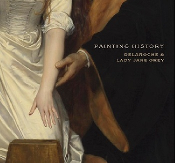DVD Painting History – Delaroche and Lady Jane Grey штаны узкие женские insight electric lady shade grey