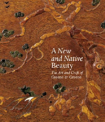 New and native beauty: The Art and Craft of Greene & Greene graham greene graham greene collected essays