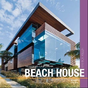 Modern Californian Beach House, The beach house