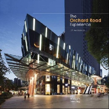 Orchard Road Experience, The orchard