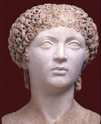 Roman Art from the Louvre настольная игра hobby world колонизаторы мореходы 1133
