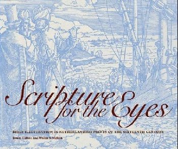 Scripture for the Eyes: Bible Illustration in Netherlandish Prints of the Sixteenth Century the eyes of the cat