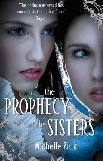 Prophecy of the Sisters-Prophecy of the Sisters Book 1