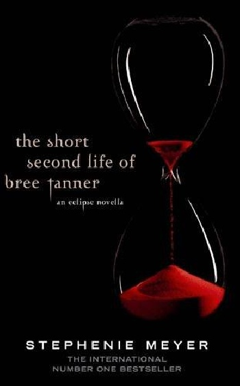Short second life of Bree Tanner spark of life