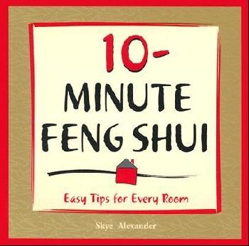 10-minute feng shui david sun the spirit of feng shui