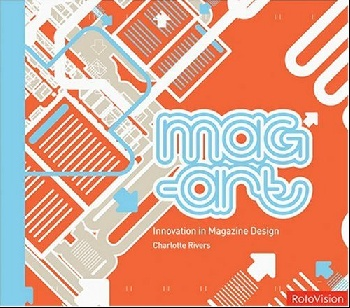 Mag Art: Innovation in Magazine Design mag 200 в киеве
