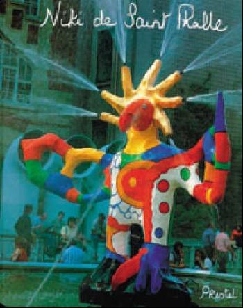 Niki de Saint Phalle: My Art - My Dreams плавки mc2 saint barth mc2 saint barth mc006ewhvb00