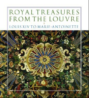 Royal Treasures From The Louvre the art treasures from mosсow museums