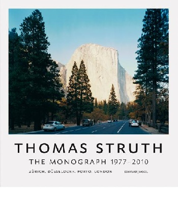 Zakazat.ru Thomas Struth: The Monograph (1978-2010)