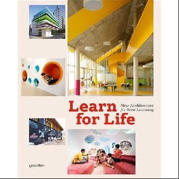 Learn for Life: New Architecture for New Learning romy wyllie bertram goodhue – his life and residential architecture