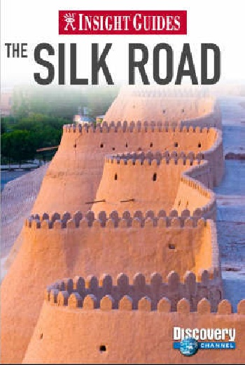 Silk road insight guide western new york – an explorer s guide from niagara falls to the western edge of the finger lakes