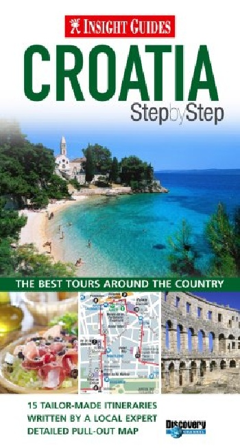 Croatia insight step by step guide семена салат ералаш 1 0г