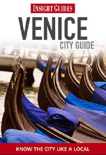 Venice Insight Guide yann tiersen venice