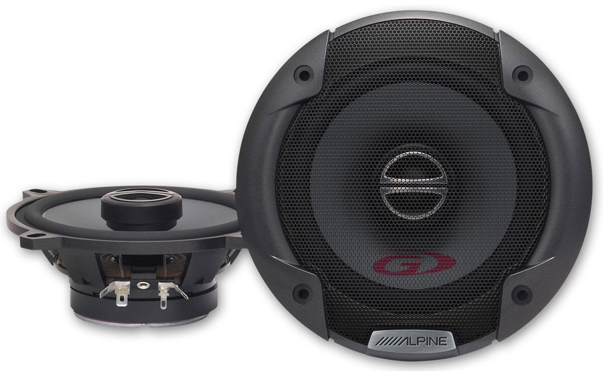 Alpine SPG-13C2 автомобильные колонкиSPG-13C2Коаксиальные 2-полосные динамики Alpine SPG-13C2 серии Type-G созданы для работы с высокими мощностями. Динамики обеспечивают отличное качество звука благодаря твитеру с мягким куполом, звуковой катушке, намотанной проводом квадратного сечения на каптоновом каркасе и специально подобранному конденсатору. Высококачественные компоненты и передовая конструкция обеспечивают Alpine SPG-13C2 превосходные характеристики.