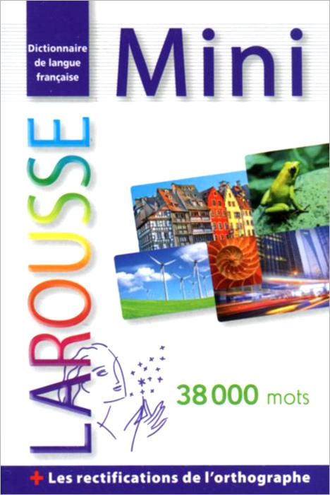 Mini dictionnaire de langue francais dictionnaire de citations francaises