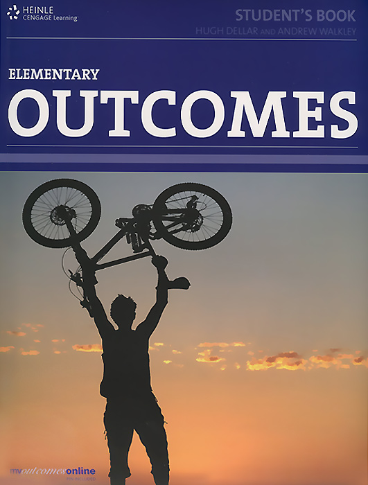 Outcomes Elementary: Real English for the Real World hewings martin thaine craig cambridge academic english advanced students book