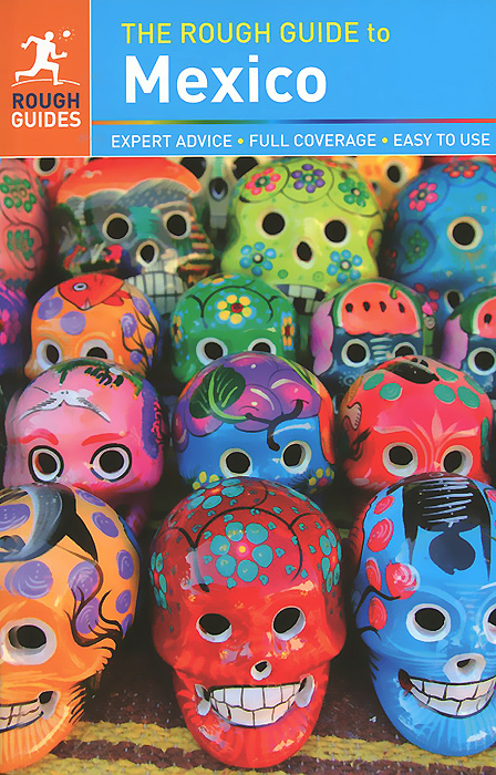 The Rough Guide to Mexico the rough guide to cancun and the yucatan