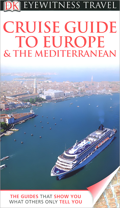 Cruise Guide to Europe & the Mediterranean david abner j visual guide to etfs